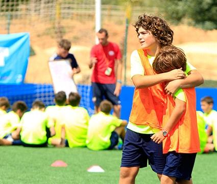 Cómo optar a la Beca Premier League para que tus hijos pasen una estancia en Sunderland
