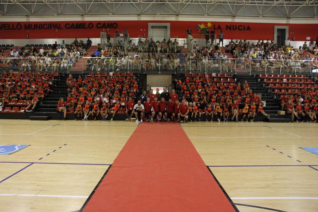 Escuela de fútbol 2020