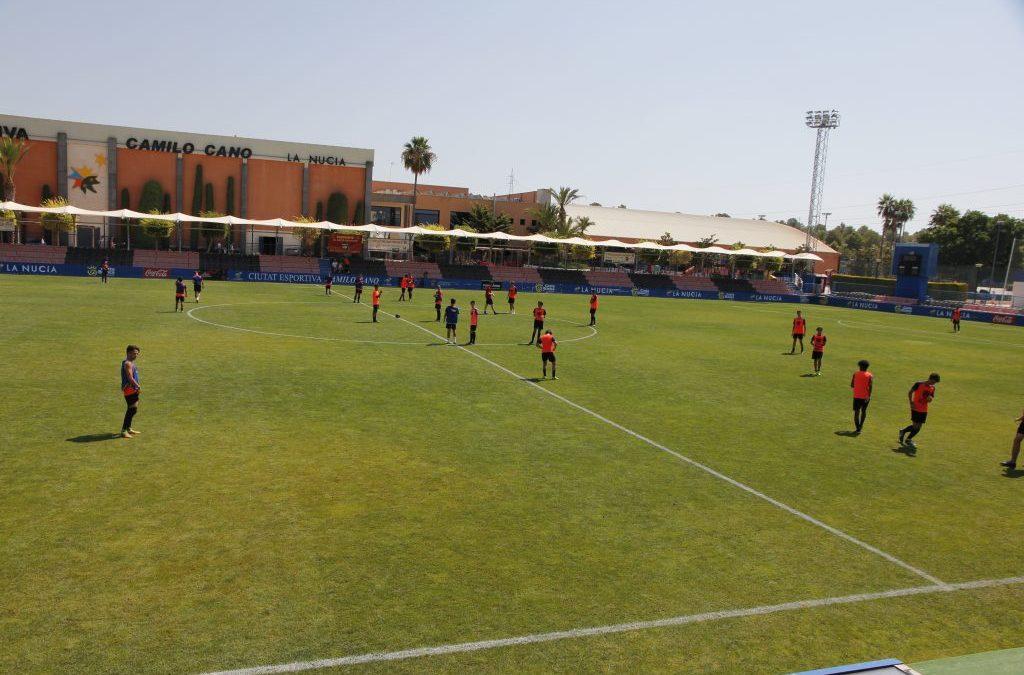 Inglaterra en Casa te trae los mejores cursos de verano de fútbol en inglés